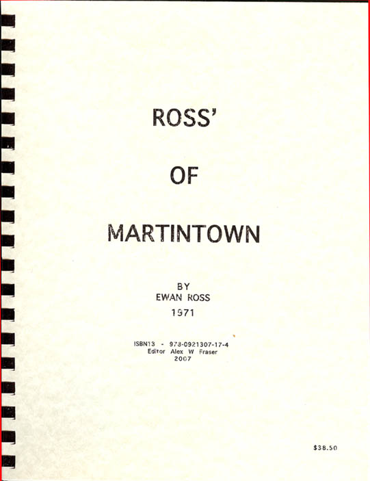 rossofmartintown
